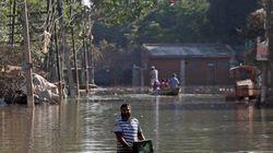 The Kashmir Floods: Hundreds Days And