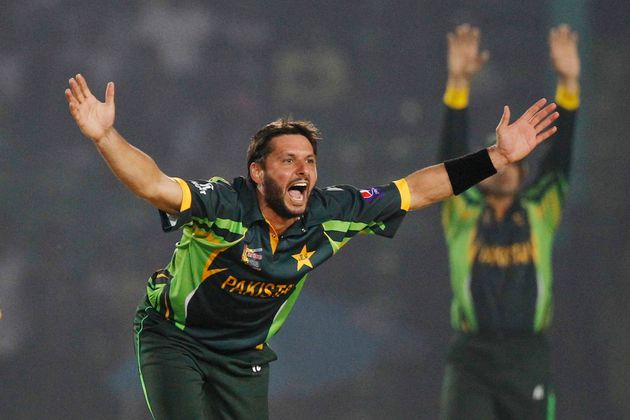 Pakistani Cricketer Shahid Afridi To Retire From