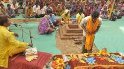 Conversion Row Rages On In Kerala,