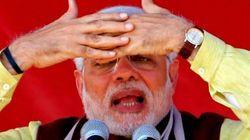 Religious Conversions, Modi's Silence Rock