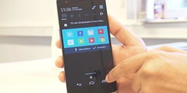 Our OS Is Different From Micromax: OnePlus To