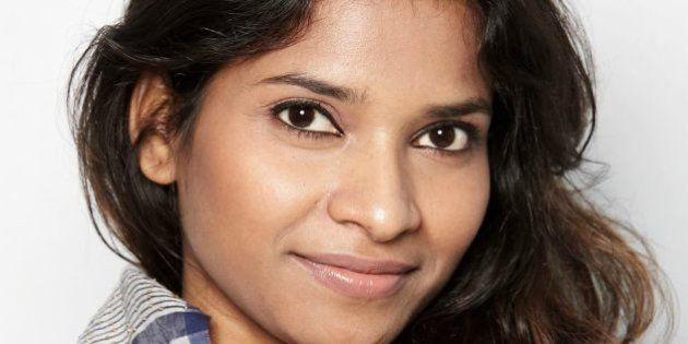 Vaishali Shadangule: The Celebrated Designer Who Had To Leave Home To Escape