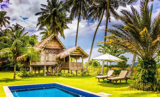 5 Quick International Holiday Spots From