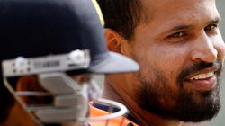 Cricketer Yusuf Pathan Slaps Spectator During Ranji Trophy Cricket