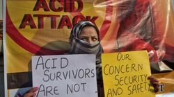 Govt For Stricter Punishment To Curb Rising Acid Attacks Against