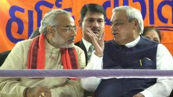 Modi Should Adopt Bharat Ratna Vajpayee As His Role
