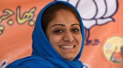 Hina Bhat: 'I Think BJP Will Be More Comfortable With National