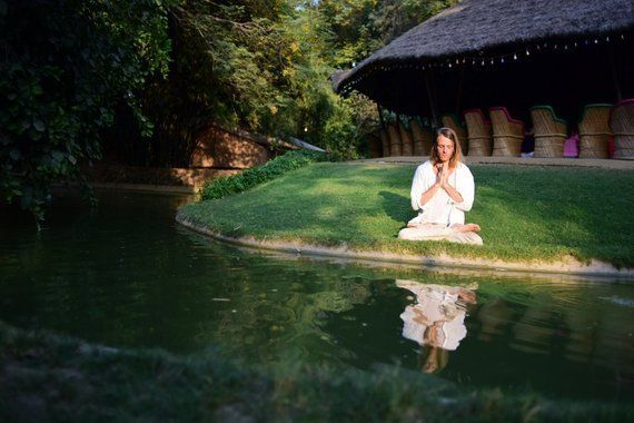 Zorba The Buddha: A Bohemian Retreat in