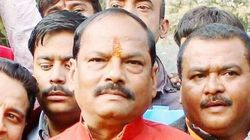 Jharkhand Gets Its First Non-Tribal Chief