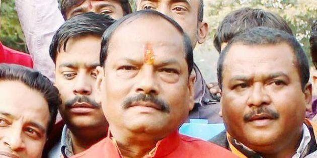 BJP's Raghubar Das Named New Jharkhand Chief