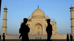 Online Booking For Taj Mahal To Begin