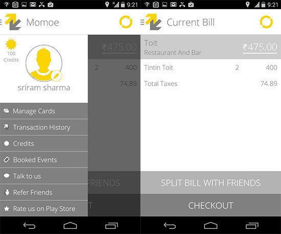 Get Free Beer In Bangalore By Using This Mobile Payment