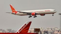 Daughter of Senior Air India Exec Violates Aviation Safety