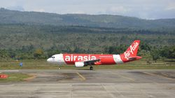 AirAsia Plane Missing With 162