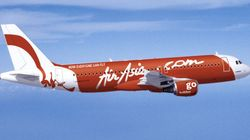 AirAsia Updated Statement Says Pilot Encountered Inclement