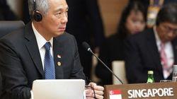 Singapore PM Pledges Assistance To