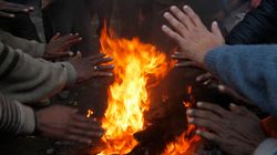 Death Toll In Uttar Pradesh Due To Cold Rises To
