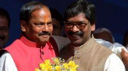 Raghubar Das Sworn In As Jharkhand CM, Heads Coalition
