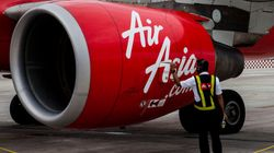 AirAsia Plane Believed To Have Crashed In Sea, Says Indonesian Rescue