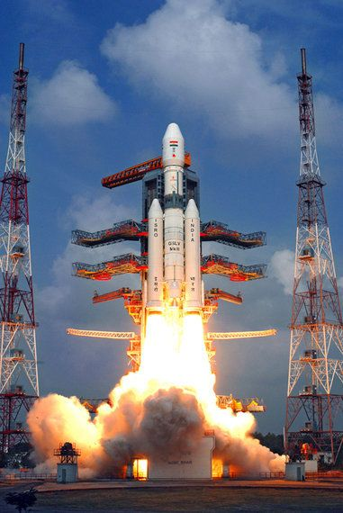 ISRO's Milestone GSLV Flight Carries India's First Human