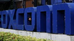 175 Foxconn Workers Arrested In
