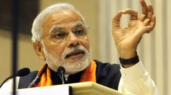 Modi, Rekha Named India's Hottest Vegetarian