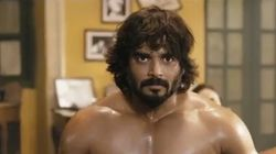 R Madhavan: From Flab To
