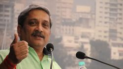 Retaliate With Double Force: Parrikar On Pak Truce