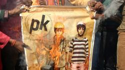 Case Against 'PK' Director, Producer And Actor In