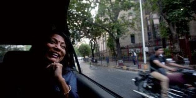 The Incredible Story Of A Dalit Woman's Rise To Success In