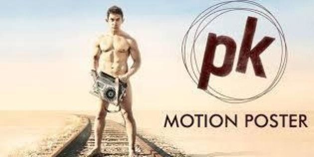'PK' Crosses 278.52 Crore Revenues, Becomes Bollywood's Highest Grossing