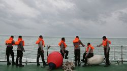 AirAsia Jet Search Team Waits For Weather