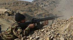 Heavy Firing By Pakistan At International J&K Border; Villagers