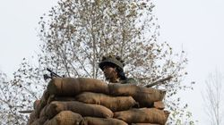 BSF Trooper Killed In Pakistani