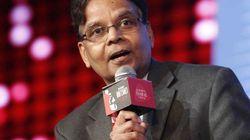 Economists Arvind Panagariya, Bibek Debroy appointed to Niti