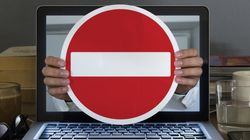 Technical Observations About Recent Internet Censorship In