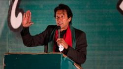 Cricketer Imran Khan Secretly Married Former BBC Weather