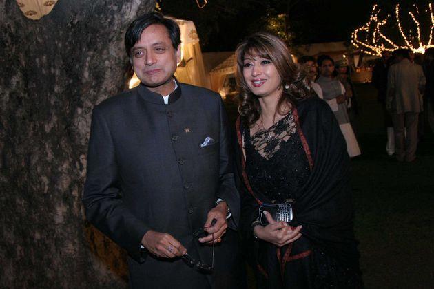 Sunanda Pushkar Was Murdered, Says Delhi Police