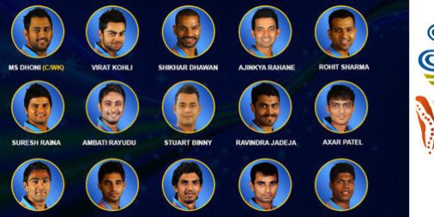 India Names Cricket World Cup Squad: Yuvraj Singh