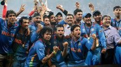 World Cup Warriors: Meet India's Squad For The Ultimate Cricket