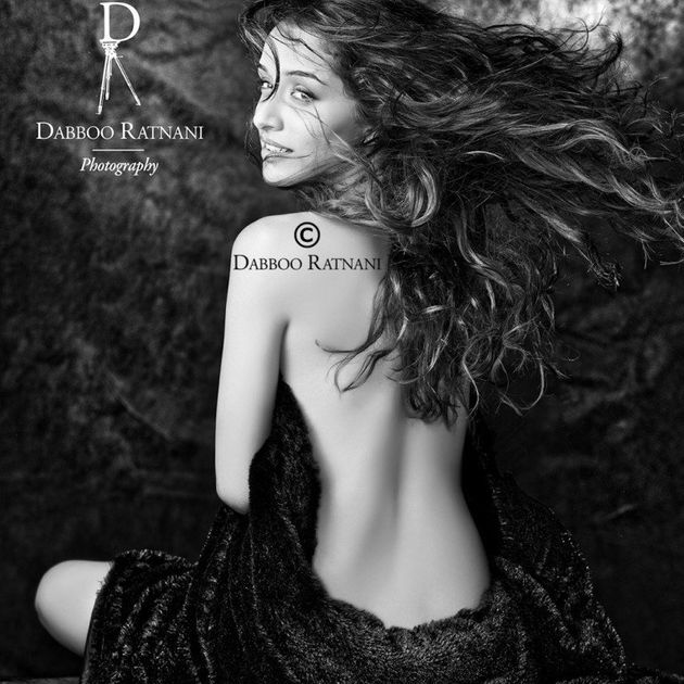 Dabboo Ratnani: Jacqueline Fernandez Did A 100 Jumps In A Towel Before I Got The Perfect
