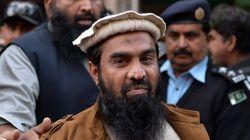 Pakistan Apex Court Upholds Lakhvi's Detention