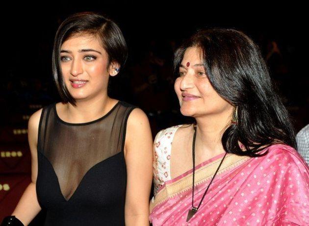 Akshara Haasan's Cool New Haircut In 'Shamitabh' That Women In Their 20s Can Easily