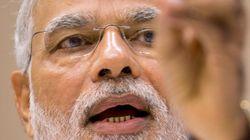 Narendra Modi, Pranav Mukherjee Condemn Paris Terror