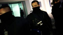 Militants Behind Charlie Hebdo Attack Named; Paris Launches