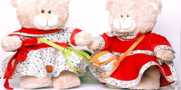 Indian Designers Launch Limited Edition Teddy Bears For Valentine's