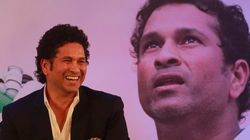 Sachin Tendulkar To Debut On Big Screen With