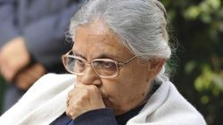 Congress Dismisses Sheila Dikshit's Comment On Supporting