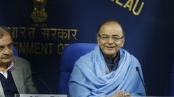 Jaitley Says Slowdown In Growth Is