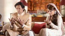 First Photos Of Imran Khan With Reham